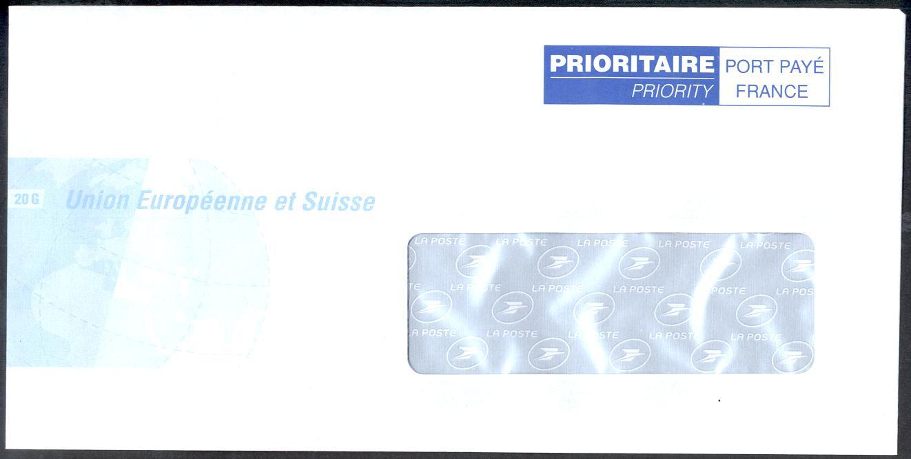 1 6 2 les entiers postaux for Enveloppe fenetre